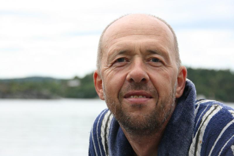 Hans Petter Eliassen