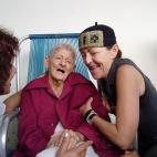 Asilo de ancianas, hjem for eldre kvinner